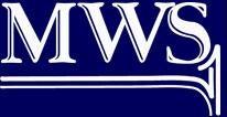MWS Logo (blue)