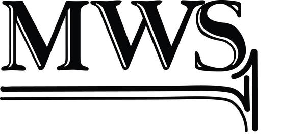 MWS logo (space right)